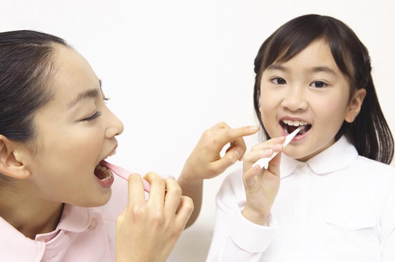 歯科衛生士の志望動機